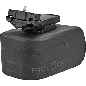 Fidlock Push Sacoche de selle 600ml, black